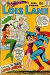 Superman's Girl Friend Lois Lane #97 comic books for sale