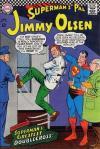 Superman's Pal Jimmy Olsen #102 comic books for sale