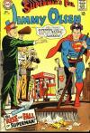 Superman's Pal Jimmy Olsen #107 comic books for sale