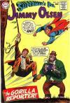 Superman's Pal Jimmy Olsen #116 comic books for sale