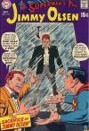 Superman's Pal Jimmy Olsen #123 comic books for sale