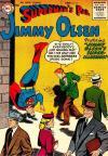 Superman's Pal Jimmy Olsen #13 comic books for sale