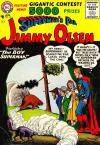 Superman's Pal Jimmy Olsen #14 comic books for sale