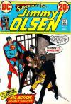 Superman's Pal Jimmy Olsen #155 comic books for sale