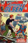 Superman's Pal Jimmy Olsen #161 comic books for sale
