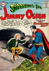 Superman's Pal Jimmy Olsen #17 comic books for sale