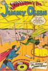 Superman's Pal Jimmy Olsen #2 comic books for sale