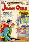Superman's Pal Jimmy Olsen #33 comic books for sale