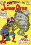 Superman's Pal Jimmy Olsen #42 comic books for sale