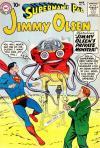 Superman's Pal Jimmy Olsen #43 comic books for sale