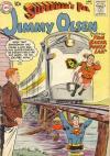 Superman's Pal Jimmy Olsen #45 comic books for sale