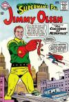 Superman's Pal Jimmy Olsen #77 comic books for sale
