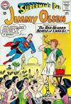 Superman's Pal Jimmy Olsen #79 comic books for sale