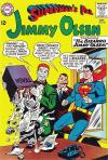 Superman's Pal Jimmy Olsen #80 comic books for sale