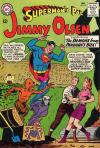 Superman's Pal Jimmy Olsen #81 comic books for sale