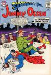 Superman's Pal Jimmy Olsen #82 comic books for sale