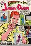 Superman's Pal Jimmy Olsen #83 comic books for sale