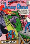 Superman's Pal Jimmy Olsen #84 comic books for sale