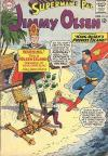 Superman's Pal Jimmy Olsen #85 comic books for sale