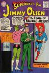 Superman's Pal Jimmy Olsen #86 comic books for sale
