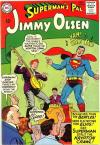 Superman's Pal Jimmy Olsen #88 comic books for sale