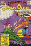 Superman's Pal Jimmy Olsen #89 comic books for sale