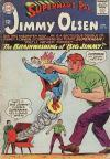 Superman's Pal Jimmy Olsen #90 comic books for sale