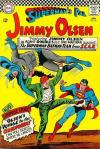 Superman's Pal Jimmy Olsen #92 comic books for sale