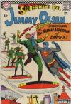 Superman's Pal Jimmy Olsen #93 comic books for sale