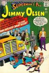 Superman's Pal Jimmy Olsen #94 comic books for sale
