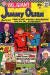 Superman's Pal Jimmy Olsen #95 comic books for sale