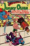 Superman's Pal Jimmy Olsen #96 comic books for sale