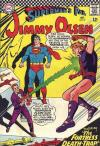 Superman's Pal Jimmy Olsen #97 comic books for sale