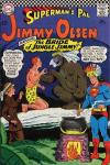 Superman's Pal Jimmy Olsen #98 comic books for sale