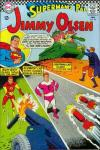 Superman's Pal Jimmy Olsen #99 comic books for sale