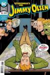Superman's Pal Jimmy Olsen comic books