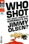 Superman's Pal Jimmy Olsen #3 comic books for sale