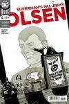 Superman's Pal Jimmy Olsen #4 comic books for sale