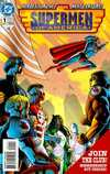 Supermen of America Comic Books. Supermen of America Comics.