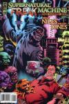 Supernatural Freak Machine: A Cal McDonald Mystery Comic Books. Supernatural Freak Machine: A Cal McDonald Mystery Comics.
