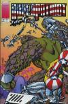 Superpatriot #2 comic books for sale