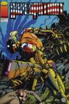 Superpatriot #3 comic books for sale