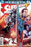Superwoman Comic Books. Superwoman Comics.