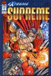 Supreme #11 Comic Books - Covers, Scans, Photos  in Supreme Comic Books - Covers, Scans, Gallery