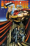 Supreme #12 comic books for sale