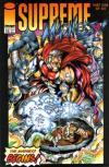 Supreme #13 comic books for sale