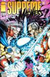 Supreme #14 comic books for sale