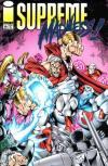 Supreme #16 comic books for sale
