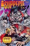 Supreme #17 comic books for sale
