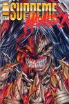 Supreme #18 comic books for sale